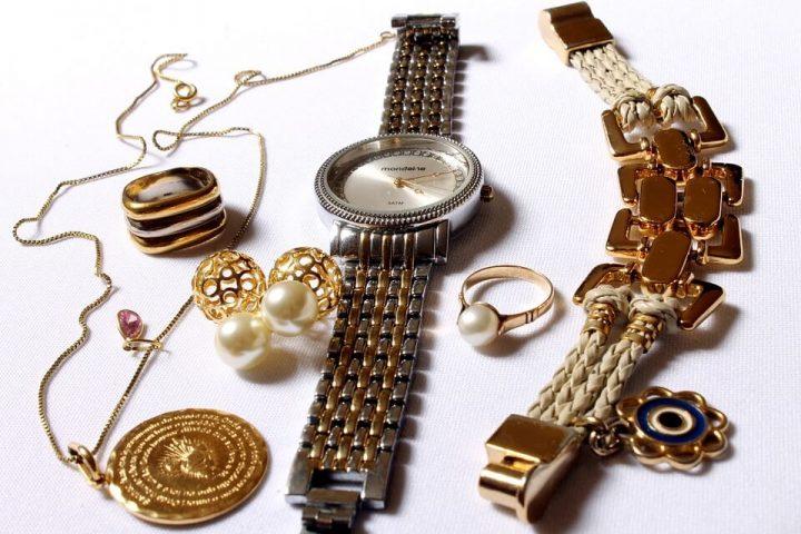 bijoux précieux femme