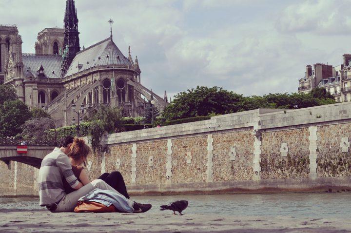 séjour amoureux